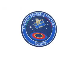Patch logo SCIENZA